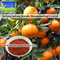 Natural Food Grade Citrus Solvent