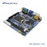 Buy cheap 6 COM LGA 1151 Socket CPU Dual LAN Motherboard Support 6th Generation CPU Core from wholesalers