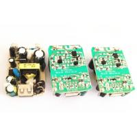 5V 1A 5V 2A power adapter PCB  adaptor PCB  mini PCB charger  open frame power supply