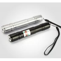 China 532nm 100mw CW rechargable green laser pointer torches wholesale