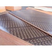China Film Faced Plywood , form-work plywood , shuttering plywood wholesale