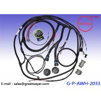 Wholesale Linda Fork lift Industrial Wiring Harness HDP 26-24-31SE Connector 1/# AWG Cable from china suppliers