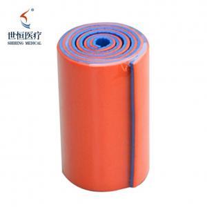 China Bendable aluminum padded emergency rolled splint sam splint othepedic splint wholesale