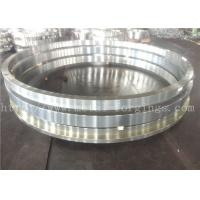 China Alloy Steel Carbon Steel Hot Rolled Ring Forgings 4140 34CrNiMo6 4340 C35 C50 C45 wholesale