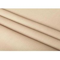 China Standard Washing Cotton Plain Weave Fabric No Harmful Chemicals Material wholesale