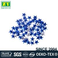 Aluminum Materail Hotfix Nailheads High Color Accuracy Environmentally Friendly for sale