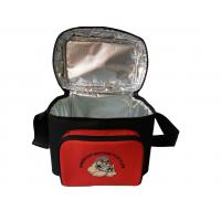 Quality Personalized Lunch Insulated Cooler Tote Bags Logo Customised For Adults for sale