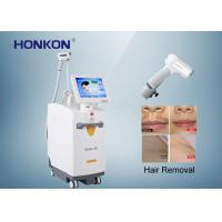 China 300W 600W 1200W Big Spot Size Diode Laser for Hair Removal 808nm Machine wholesale