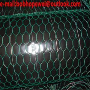 Buy cheap chicken wire /Galvanized Hexagonal Wire Mesh/cheaper chicken wire /rabbit wire from wholesalers