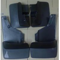 China Automobile Rubber Car Body replacement Parts of Mud Flaps Complete set for Toyota Land Cruiser FZJ100 1998-    wholesale