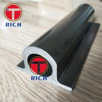 China Non Alloy Seamless Special Omega Tube Material 20G Carbon Pressure Machinery wholesale
