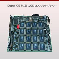 China digital ice pcb for Noritsu QSS 2901/3011/3101 minilab wholesale