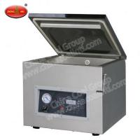 Quality Vacuum Packaging Machine DZ260D Single Chamber Vacuum Packing Machine For Food for sale