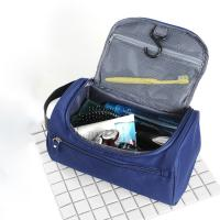 China Travel Outdoor Wash Square Makeup Bag Large Capacity For Ladies Cosmetic Collection wholesale