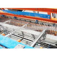 Buy cheap Large Open Areas Welded Wire Netting High Stability , Smooth Surface Welded Metal Mesh from wholesalers