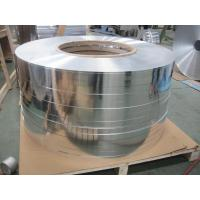 China Metal Thin Aluminium Strip In Different Specification For Decoration wholesale