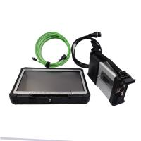Quality Xentry Connect C5 Benz SD Connect DoIP Wifi MB Star C5 Xentry Tab Kit Diagnosis Multiplexer For Mercedes Benz for sale