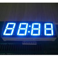 """Buy cheap Ultra blue common anode 0.56"""" LED Clock Display for oven timer withstand 120℃ from wholesalers"""