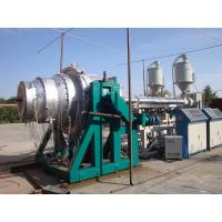 China 16 - 1200mm Huge Diameter HDPE Pipe Extrusion  Line/HDPE Huge Caliber Pipe Machine Production Line wholesale