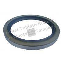 China Front Rubber Oil Seal / Heat Resistant O Ring Acid Alkaline Resistance wholesale