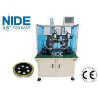China Double Station Wheel Motor Paper Inserting Machine More Efficent / Performance wholesale