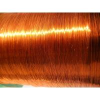 China Heat level 180 / 200/ 220 magnetic copper wire wholesale