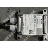 803504599 KC-ESS-20A-054 controller for XCMG Excavator