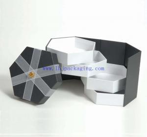 China four layer drawer  gift  box wholesale