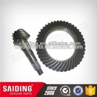 China Toyota Hiace RZH115 Differential Ring and Pinion Gears 41:10 41201-80068/41201-80179 on sale