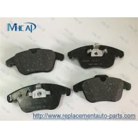 China C2C39929 Auto Brake Pads , Car Brake Pad Replacement Ceramic Accessory wholesale