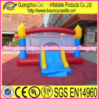 China Classical Inflatable Bouncy Castle For Kids wholesale