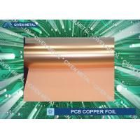 China S-HTE ED Copper Foil for PCB , High Performance ,High Bending Resistance wholesale