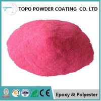China RAL 1019 Electrostatic Powder Coating, Architectural Aluminium Polyester Powder Paint on sale