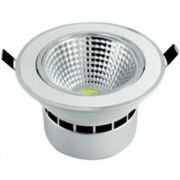 China Round LED Recessed Downlights wholesale