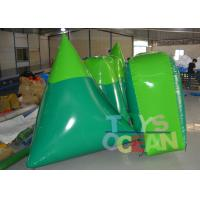 Quality Inflatable Dorito / Temples Paintball Custom Inflatable Paintball Airball for sale