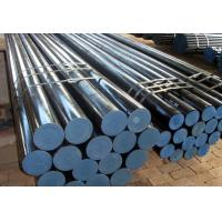 China Black Paint API Seamless Pipe L360 / X52 PSL1 With Plastic Caps wholesale