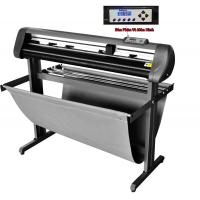 China 48 Contour Cutting Plotter Automatic Vinyl Plotter Printer With 3 Roland Blades wholesale