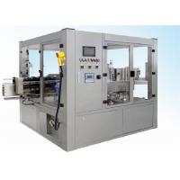 Buy cheap Linear Hot Melt Automated Labeling Machine Spc-sorl-tl 2310 * 1770 * 1760mm from wholesalers