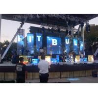 High Definition LED Curtain Screen P8.9 Advertising LED Curtain Screen Window Transparent Display