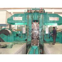 1050mm 6 Hi Cold Rolling Mill Carbon Steel AGC Siemens Electric Controller