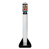 China 1280 X 960 Floor Standing Temperature Scanner wholesale