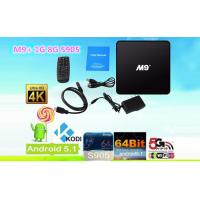 China Android TV Box on sale