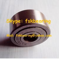 China NATR / NUTR / NUKR Series Supporting Needle Roller Bearings Full Complement wholesale