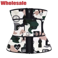 China 3XS To 6XL Women'S Waist Trainer Belt For Slimming And Shaping wholesale