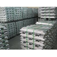 China Mg-Cu Master Alloy Magnesium-Copper alloy ingot Mg-Cu ingot Mg-15%Cu Mg-25%Cu alloy ingot wholesale