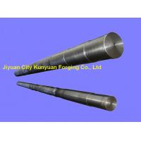 China Carbon Steel Forged Steel Metallurgy Long Shafts For Borehole Shaft Driven Pump,Metallurgy on sale