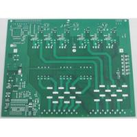 China Four layer Impedance Control pcb FR4 / CEM-1 / CEM-3 base multilayer circuit boards on sale