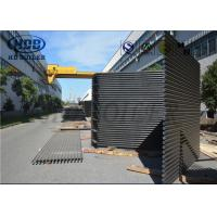 China Long Life Boiler Spare Parts Membrane Water Wall For Industrial Boiler wholesale