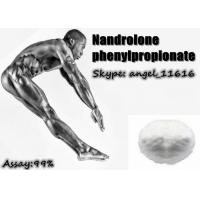 China NPP Muscle Building Steroids Nandrolone Phenylpropionate White Crystalline Powder wholesale
