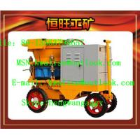 China HSP wet spraying machinery/ shotcrete machine/ Spray equipment wholesale